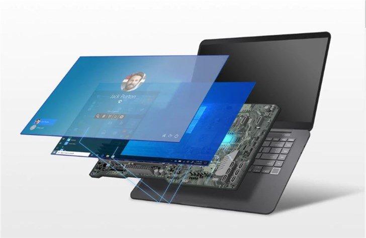 Microsoft решила защитить Windows 10 на уровне компьютеров Apple