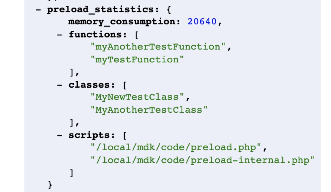 Пробуем preload (PHP 7.4) и RoadRunner - 5