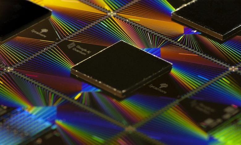 Google объявила о бесполезном пока «квантовом превосходстве» второй раз за месяц