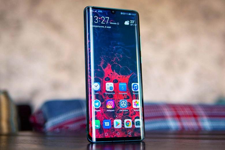 Huawei не собирается свергать Android, целью являются только сервисы Google