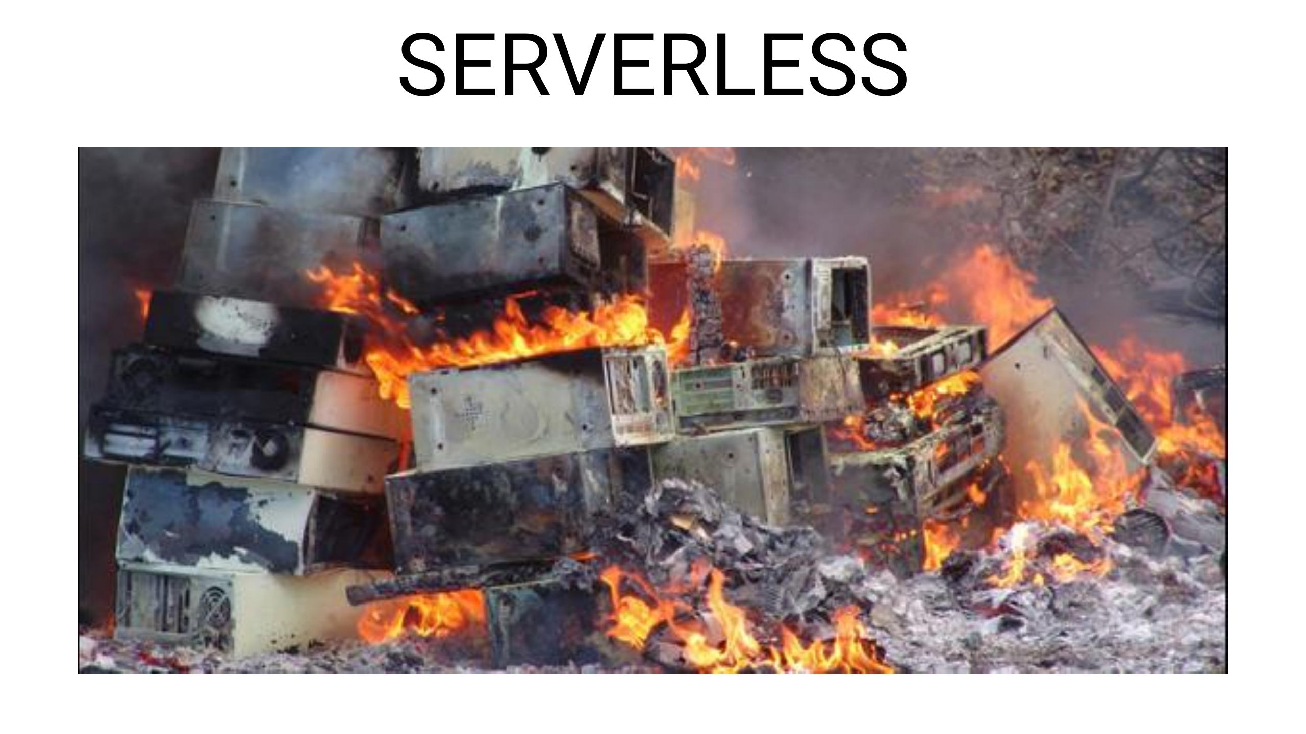 ДевОпс и Хаос: доставка ПО в децентрализованном мире - 9