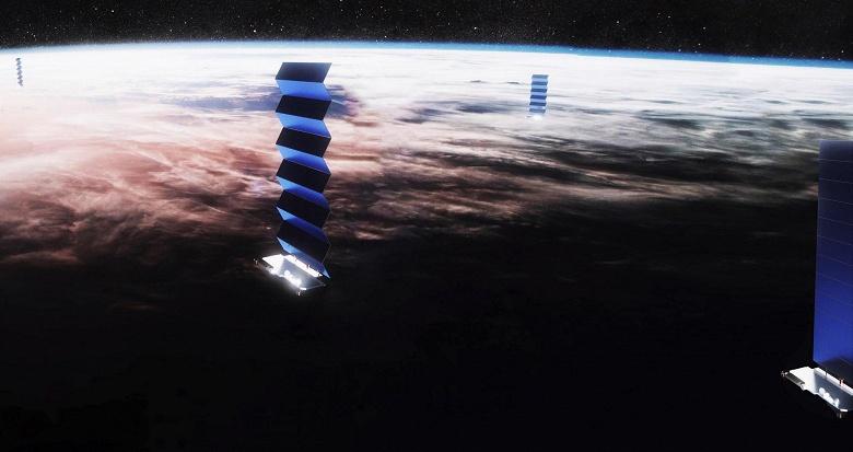 Илон Маск написал первый твит, используя космический интернет Starlink