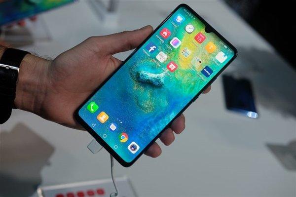 Стартовало тестирование EMUI 10 на Android 10 для Huawei Mate 20 и ещё семи моделей смартфонов Huawei и Honor