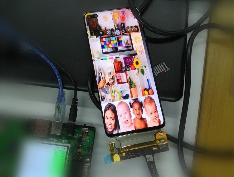 Honor V30 Pro и Huawei Nova 6 — это один и тот же смартфон