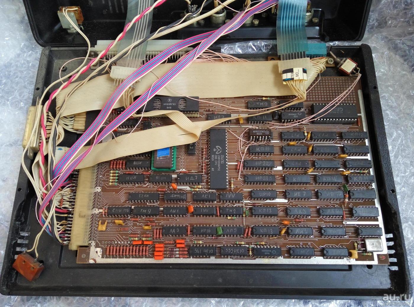 ZX Spectrum в России и СНГ: как стремление в онлайн трансформировало оффлайн - 10