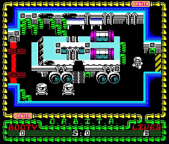 ZX Spectrum в России и СНГ: как стремление в онлайн трансформировало оффлайн - 16