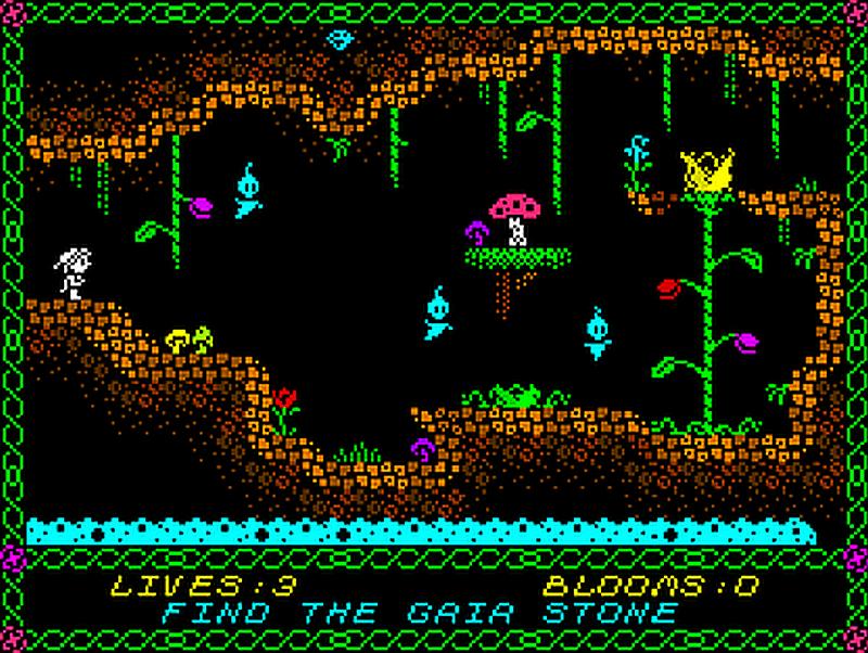 ZX Spectrum в России и СНГ: как стремление в онлайн трансформировало оффлайн - 17