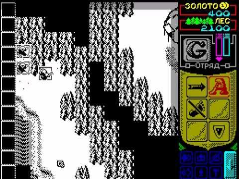 ZX Spectrum в России и СНГ: как стремление в онлайн трансформировало оффлайн - 21