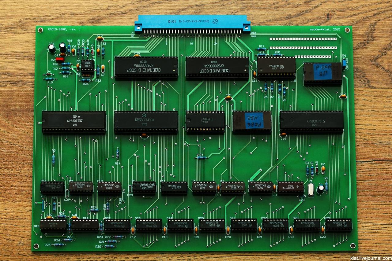 ZX Spectrum в России и СНГ: как стремление в онлайн трансформировало оффлайн - 4