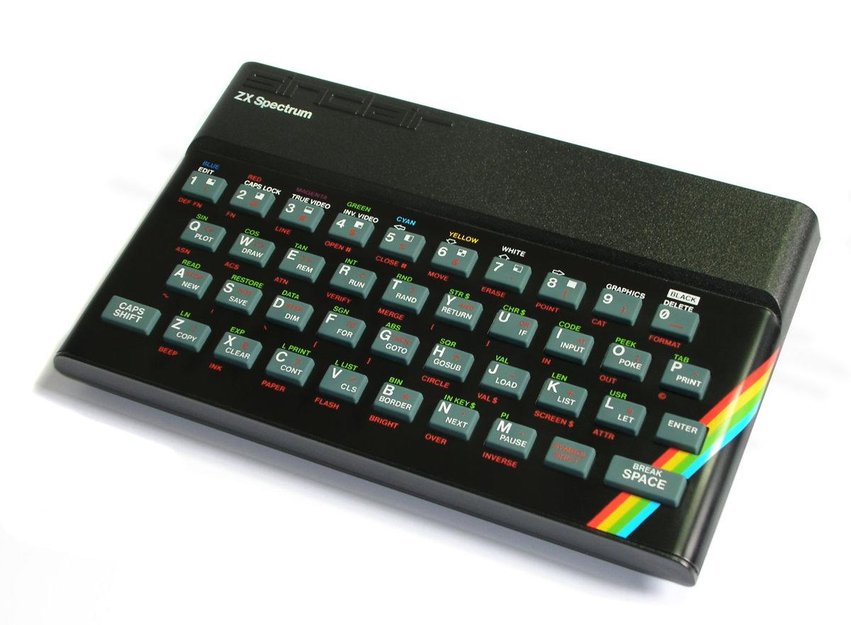 ZX Spectrum в России и СНГ: как стремление в онлайн трансформировало оффлайн - 6