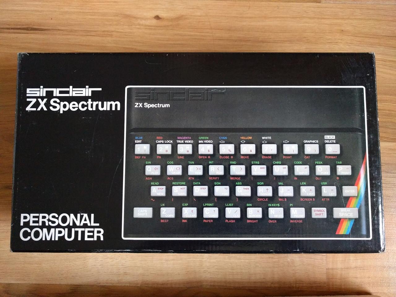 ZX Spectrum в России и СНГ: как стремление в онлайн трансформировало оффлайн - 7