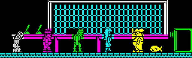 ZX Spectrum в России и СНГ: как стремление в онлайн трансформировало оффлайн - 8
