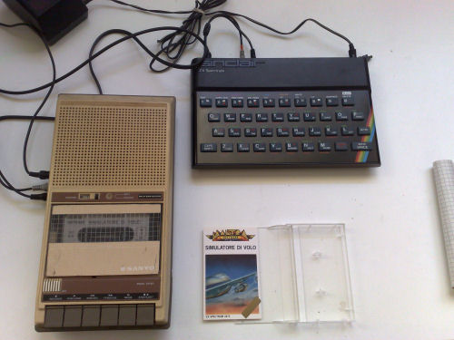 ZX Spectrum в России и СНГ: как стремление в онлайн трансформировало оффлайн - 9