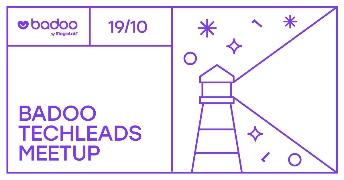 Как нанимать, увольнять и возвращать из менеджмента в разработку: видео с Badoo Techleads Meetup #5 - 1