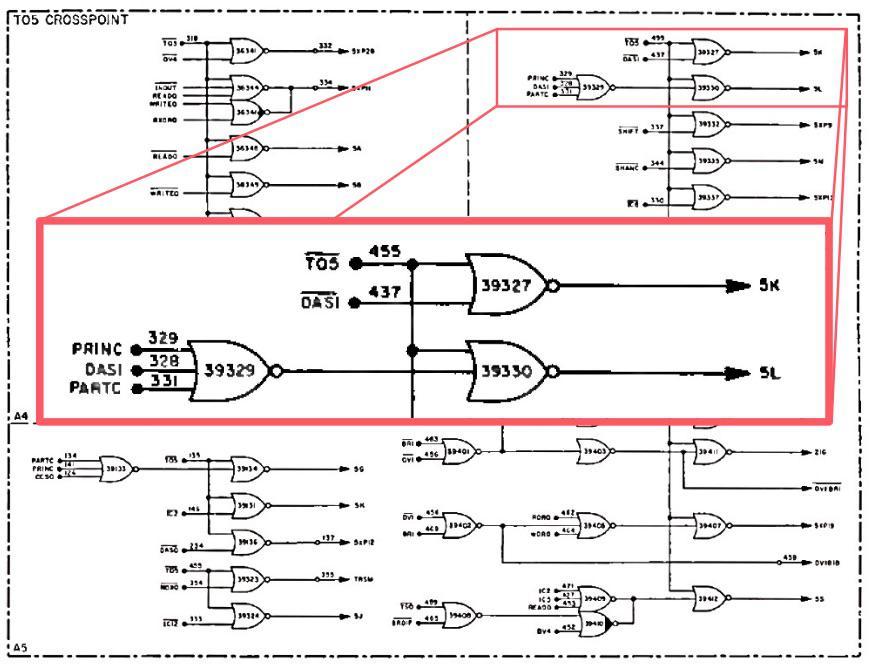 Компьютер на базе вентилей NOR: внутри бортового управляющего компьютера «Аполлона» - 13