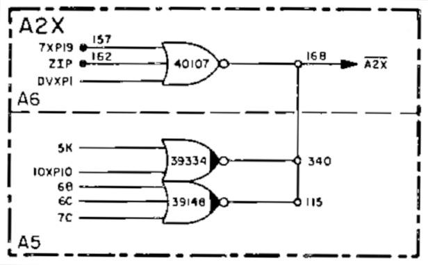 Компьютер на базе вентилей NOR: внутри бортового управляющего компьютера «Аполлона» - 14