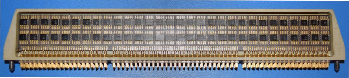 Компьютер на базе вентилей NOR: внутри бортового управляющего компьютера «Аполлона» - 9