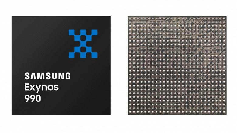 Мощный конкурент Snapdragon 865 и Kirin 990. Представлена 7-нанометровая SoC Exynos 990, которая будет использоваться в Samsung Galaxy S11