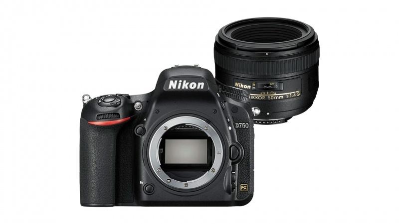 Новая статья: Пять профессиональных фотоаппаратов по стоимости iPhone 11 Pro Max