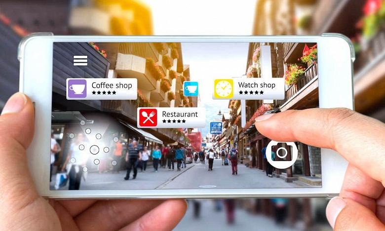 По прогнозу Juniper Research, рынок «мобильной смешанной реальности» к 2024 году превысит 43 млрд долларов