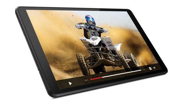 В России вышел планшет Lenovo Tab M7 по цене менее 6000 руб.