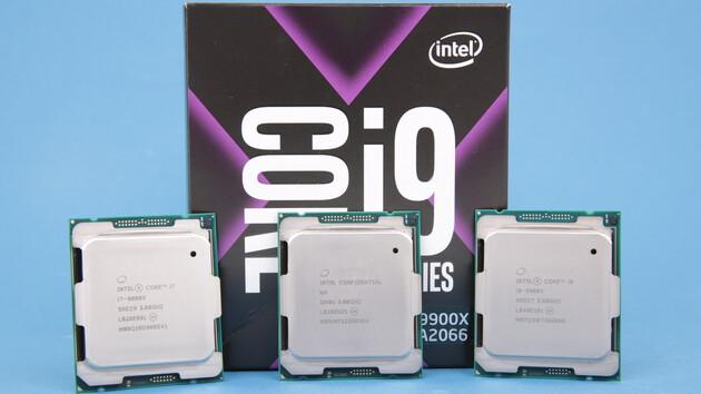 AMD вынудила Intel снизить цены на Core i9 и серверные процессоры - 6