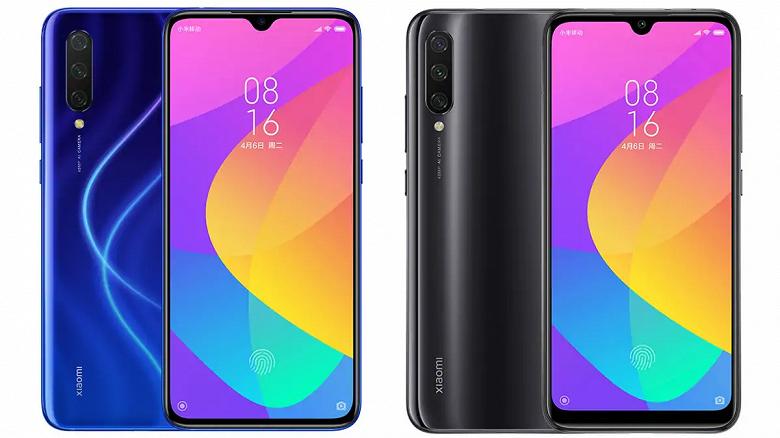 Xiaomi Mi CC9e стал еще привлекательнее
