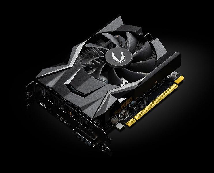 Действительно, GeForce Super. GTX 1650 Super будет существенно быстрее обычной версии