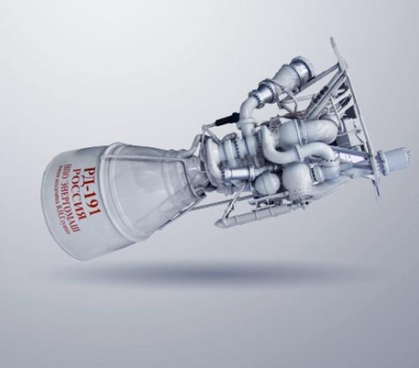 Двигатель РД-191 для ракеты «Ангара» подешевеет в полтора раза
