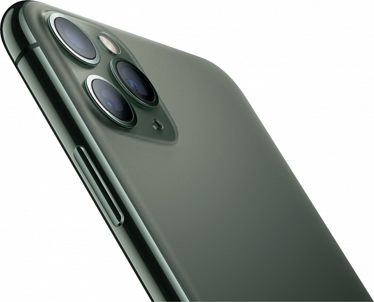 iPhone 11 Pro и Pro Max не оправдали надежд