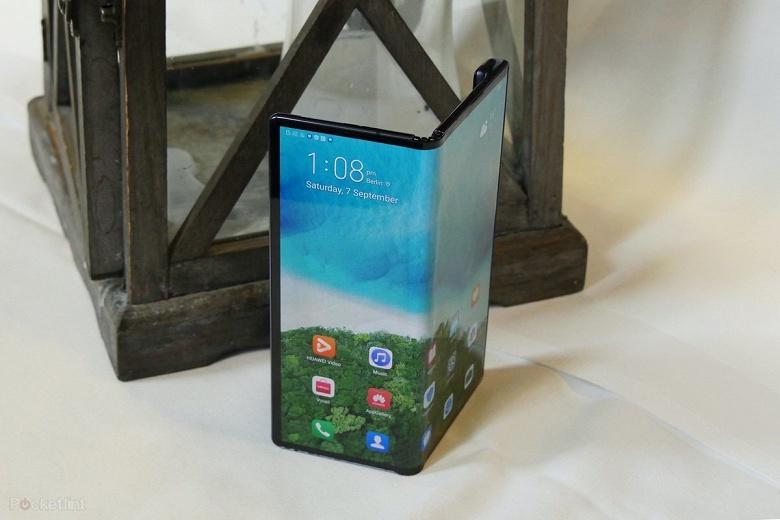 Инновационный Huawei Mate X может не выйти за пределами Китая