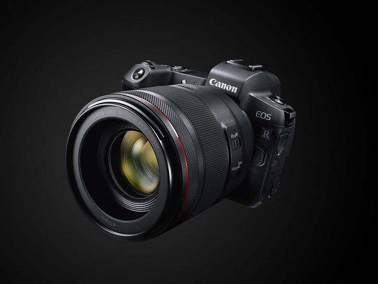 Намерение Canon выпустить топовую беззеркалку подтверждено представителем компании