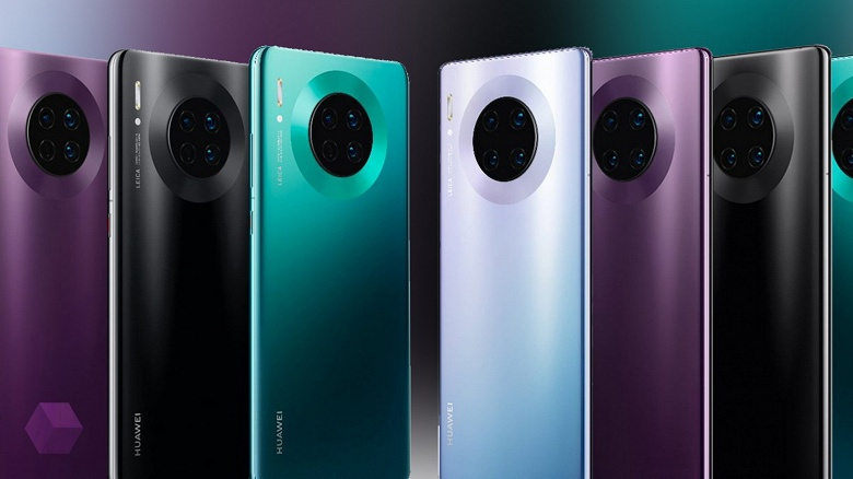 Немцам плевать на американские санкции, продажи Huawei растут
