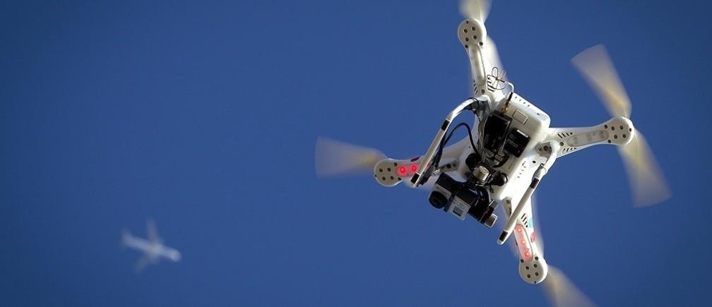 Пентагон разрабатывает технологию управления дронами при помощи мыслей солдат - 1