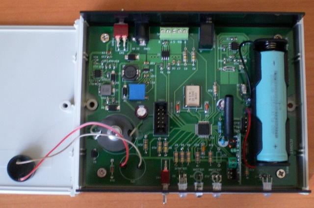 Система защиты от протечки для стиральной машины - 6