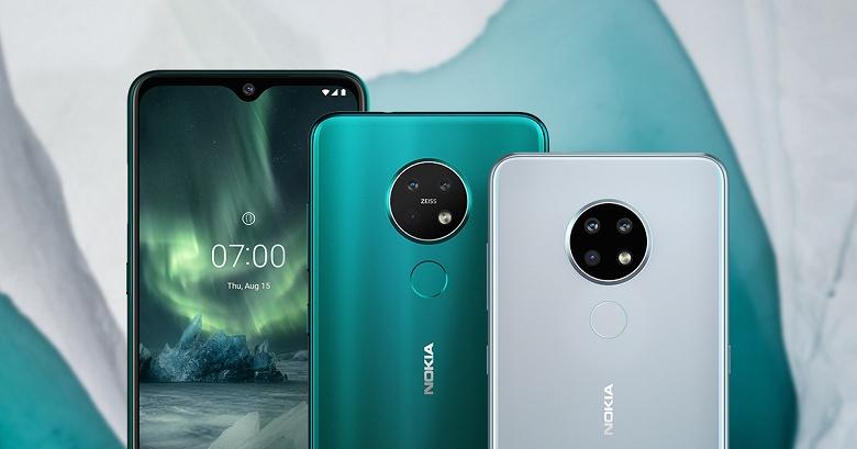У Nokia проблемы