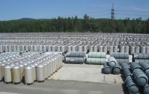 В Россию начали завозить радиоактивные отходы из Европы? Разбираемся - 6