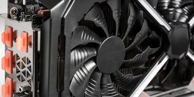Высоконагруженный сервис для вычислений на GPU - 1