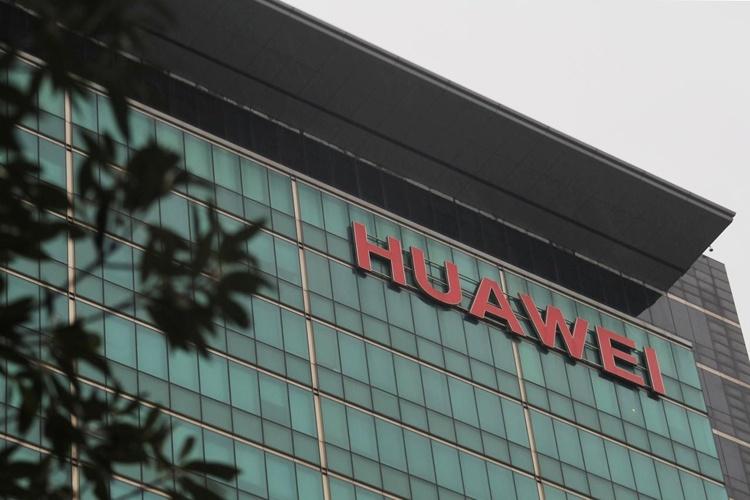Huawei не намерена выпускать электрические автомобили