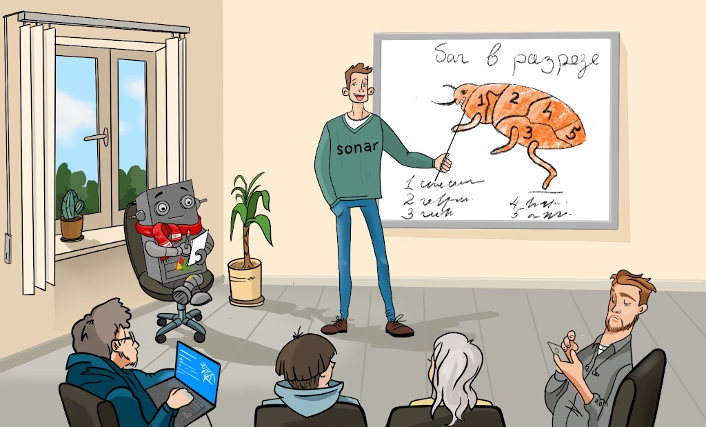 SonarQube и IntelliJ IDEA: правильная интеграция - 1