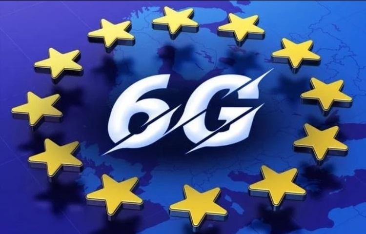 Vivo подала заявку на патент дизайна логотипа для сетей 6G
