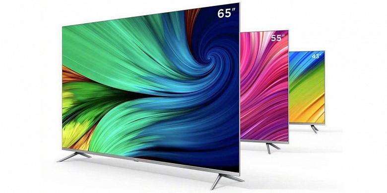 Xiaomi начала грандиозную распродажу телевизоров