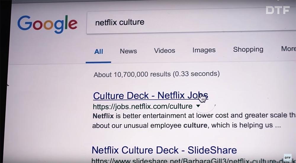 Как работает Netflix - 1