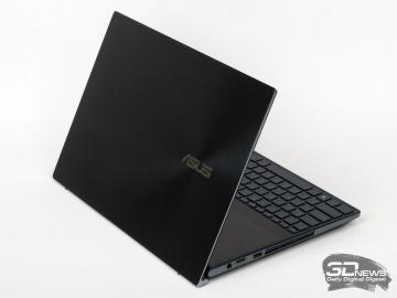 Новая статья: Какой ноутбук нужен для фото, видеомонтажа и 3D-рендеринга?
