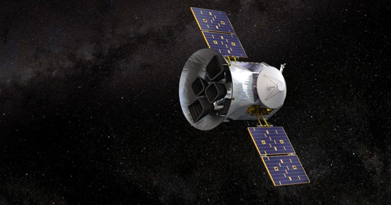 Телескоп TESS поможет в поиске внеземной разумной жизни