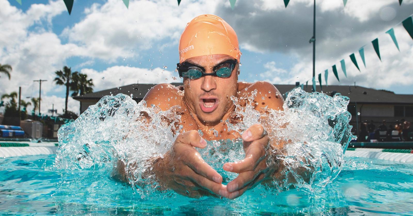 Видимое преимущество: новый гаджет для спортсменов