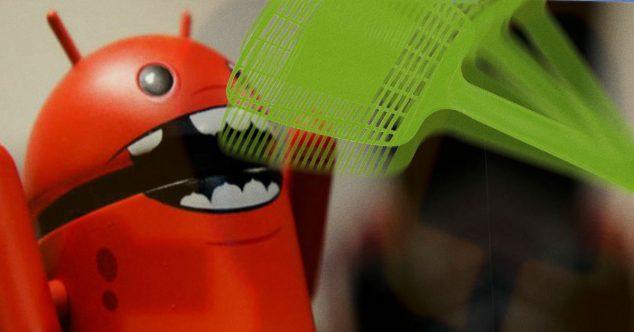 мухобойка android