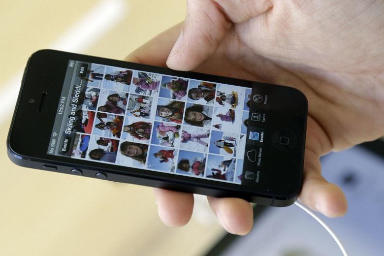 Apple предупреждает владельцев iPhone 5 о необходимости обновления ПО