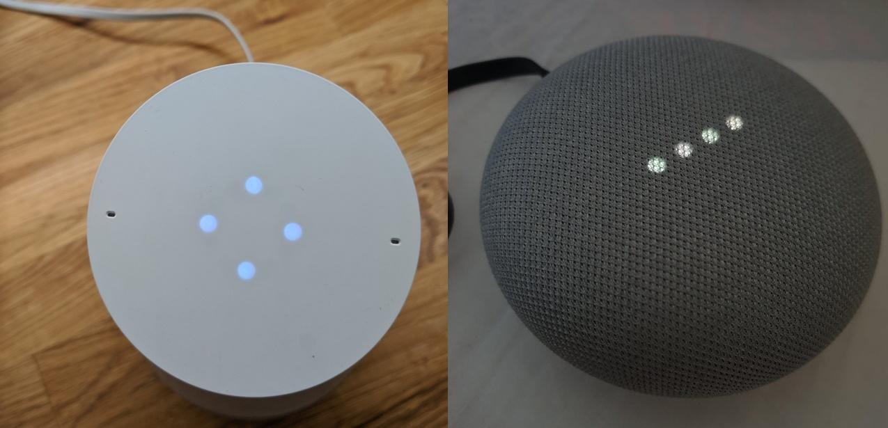 Google заменит все умные колонки Home и Mini, окирпиченные после последнего обновления, даже те, что были не на гарантии - 1