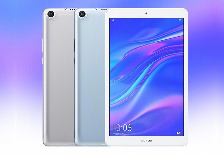 Honor Tab 6 будет одним из самых мощных планшетов в своём сегменте